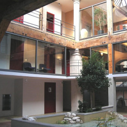 Location Bureau Lyon 5ème 525 m²