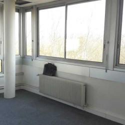 Location Bureau Igny 96 m²