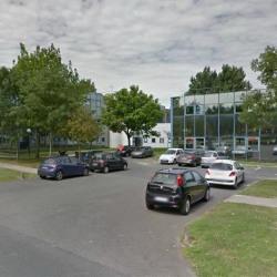 Location Bureau Hérouville-Saint-Clair 557 m²
