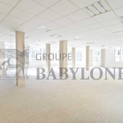 Location Bureau Paris 8ème 2902 m²