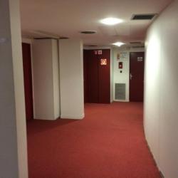 Location Bureau Bagnolet 1095 m²