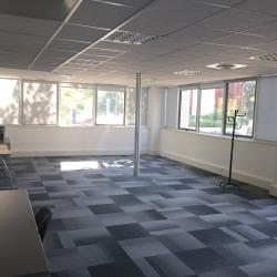 Location Bureau Labège 653 m²