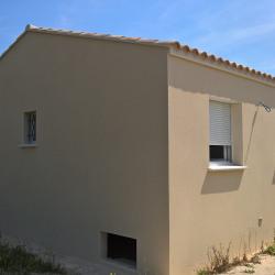 Maison  5 pièces + Terrain   m² Sablet