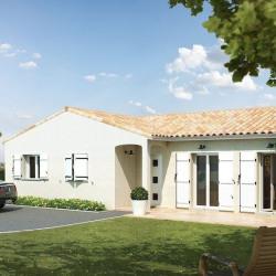 Maison  2 pièces + Terrain  931 m² Varennes-en-Argonne
