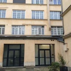 Location Local d'activités Paris 10ème 252 m²