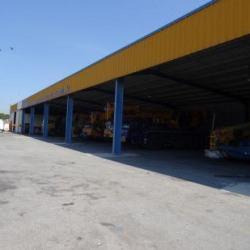 Location Local d'activités Fos-sur-Mer 1500 m²