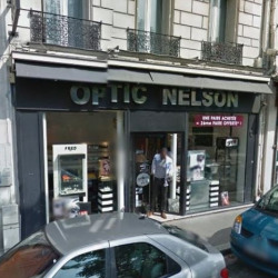 Location Local commercial Clichy 41 m²