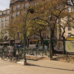 Location Local commercial Paris 20ème