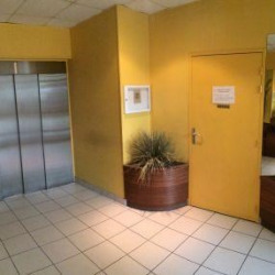 Location Bureau Tours 140 m²
