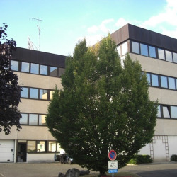 Location Bureau Saint-Avertin 323 m²
