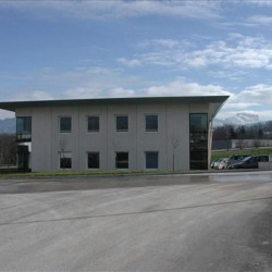 Location Bureau Chavanod 140 m²