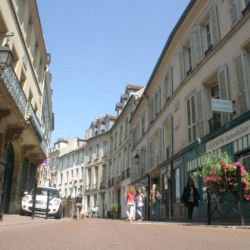 Cession de bail Local commercial Saint-Germain-en-Laye (78100)
