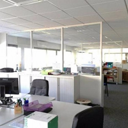Location Bureau Gradignan 153 m²
