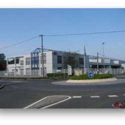 Vente Local d'activités Carquefou 4044 m²
