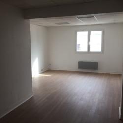 Location Bureau Évreux 95 m²