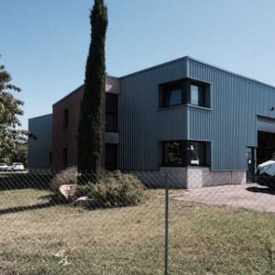 Location Local d'activités Reyrieux (01600)