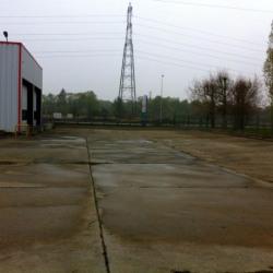 Location Local d'activités Sandouville 1560 m²