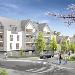 produit d'investissement Appartement 2 pièces Cormeilles en Parisis