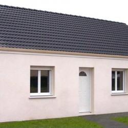 Maison  4 pièces + Terrain  475 m² Noyelles-sur-Escaut