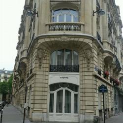 Location Bureau Paris 7ème 124 m²