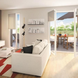produit d'investissement Appartement 1 pièce Strasbourg