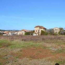 Vente Terrain Laurac-en-Vivarais (07110)
