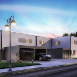 Maison  4 pièces + Terrain  170 m² Hagenthal-le-Bas