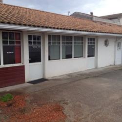 Location Bureau Biganos 57 m²
