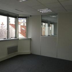 Location Bureau Saint-Mandé 185 m²
