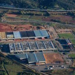 Location Entrepôt Les Arcs 55500 m²