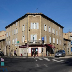 Vente Local commercial Castres 162 m²