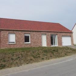 Maison  4 pièces + Terrain  500 m² Hautmont