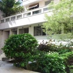 Location Bureau Paris 14ème 138 m²