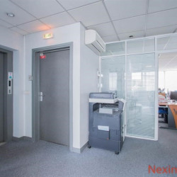 Location Bureau Levallois-Perret 138 m²