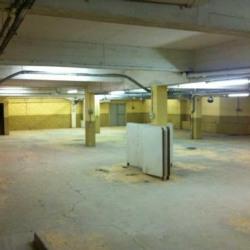 Location Bureau Montreuil 1320 m²