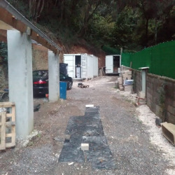 Vente Terrain Nice 395 m²