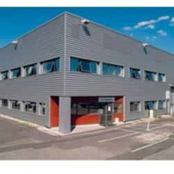 Location Local d'activités Longjumeau 2087 m²