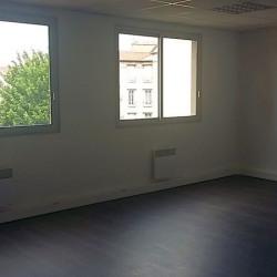 Location Bureau Issy-les-Moulineaux 215 m²