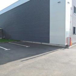 Location Local d'activités Servon 300 m²