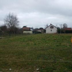 Vente Terrain Saint-Laurent-Nouan 100 m²