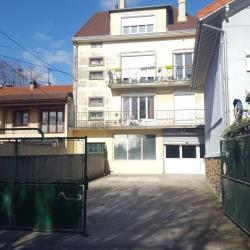 Vente Entrepôt Villiers-sur-Marne 623 m²