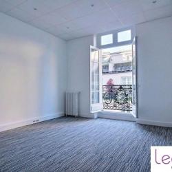 Location Bureau Paris 2ème 395 m²