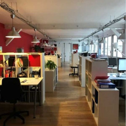 Location Bureau Paris 11ème 136 m²