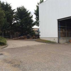 Location Entrepôt Sartrouville 5684 m²