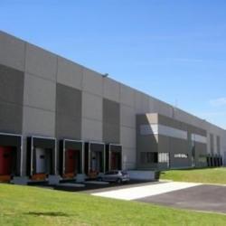 Location Entrepôt Marly-la-Ville 15033 m²