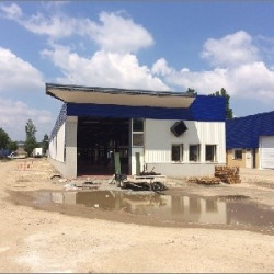 Location Local d'activités Irigny 1050 m²