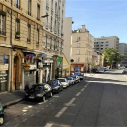 Location Local commercial Lyon 7ème 83,87 m²