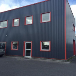 Location Local commercial Saint-Maximin (60740)