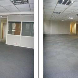 Location Bureau Clichy 325 m²