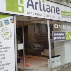 Location Local commercial Nantes 50 m²